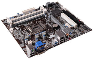 ECS Z87H3-M Motherboard for Gamers Announced