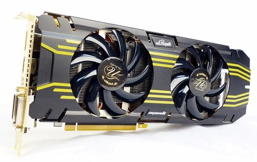 Manli GeForce GTX770 Ultimate - All That Glitters is Not Gold
