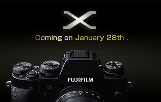 Leaked: Fujifilm's Upcoming X-T1 Looks like a High-end Retro Mirrorless Camera