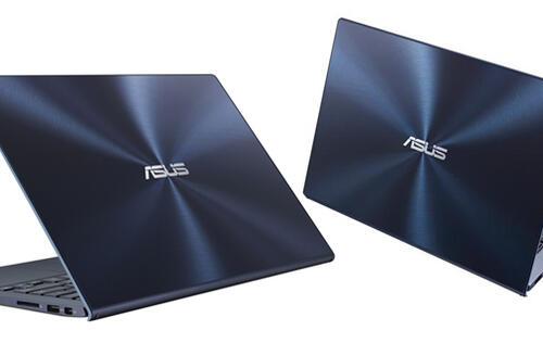 ASUS Gives HWZ Members an Exclusive Hands-on Session with New Zenbooks
