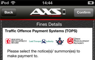 AXS Adds New Top Up Category, More Fines Payment Services Into AXS m-Station & e-Station