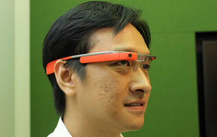 Hands-on with Google Glass in Singapore: Singlish vs. Glass & Thoughts on the Future