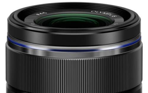 Olympus Announces Two New M.Zuiko Lenses