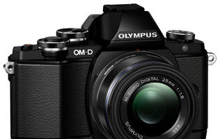 Hands-on with Olympus E-M10 - A New Addition to the OM-D Family (Price Update)