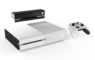 Microsoft Rumors Suggest White Xbox One, Disc-less Xbox One and an April Release for Singapore