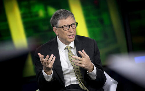 Gates to Take on More Active Role at Microsoft in Product Development