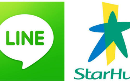 StarHub to Roll Out LINE Mobile Pre-Paid Plan