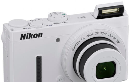 Nikon Releases Round Two of Its Spring 2014 Coolpix Cameras