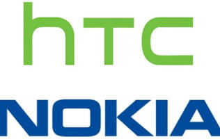 HTC and Nokia Enters Patent and Technology Collaboration Agreement