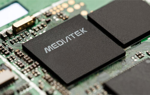 MediaTek Announces MT6595, a 4G LTE Octa-core Smartphone SoC with ARM's New Cortex-A17 Processor