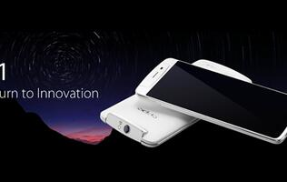 5.9-inch Oppo N1 Smartphone Coming to Singapore in Early March