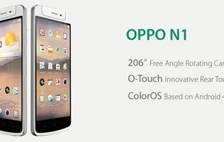 Confirmed: Oppo Working on a 5-inch Oppo N1 Mini, Expected Launch in May or June