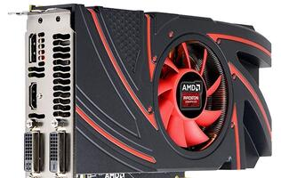 AMD Launches New, Mid-Range R7 265 Graphics Processing Unit