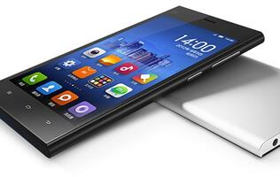 Xiaomi to Sell Mi 3 Flagship Smartphone in Singapore on March 7