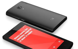 SingTel Announces Xiaomi Redmi Smartphone Price Plans