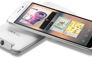 Confirmed: 5.9-inch Oppo N1 Arriving on 1st March