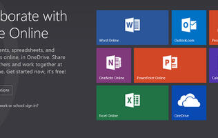 Office Web Apps Is Now Office Online
