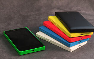 Nokia X, Nokia X+ & Nokia XL Introduced at MWC 2014