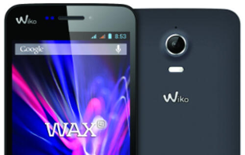 4.7-inch Wiko Wax is Europe's First Tegra 4i Smartphone