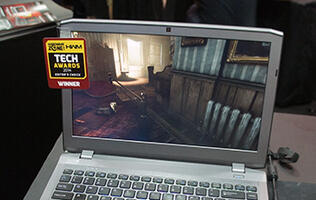 IT Show 2014 - Notebooks, Networking, & Gaming Gear Buying Guide
