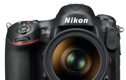 Hands-on with the D4S: Nikon's Flagship Goes Slightly Faster