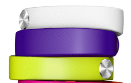 Sony SmartBand SWR10 & Lifelog App Available Worldwide from March 2014