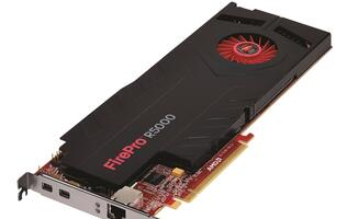 AMD Announces Industry Certifications for FirePro R5000 Remote Graphics Card