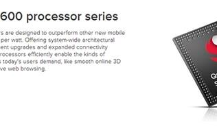 Qualcomm Unveils New 64-Bit Processors at MWC 2014