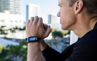 Lifetrak Adds Its Zone C410 to Surging Market of Wearable Tech