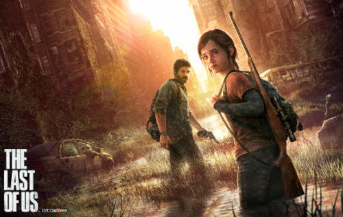 'The Last of Us' Game to be Adapted into a Movie