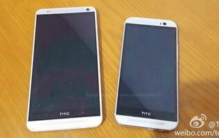 Photos of HTC One's Successor and Official Flip Cases Leaked