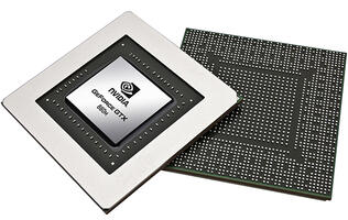 NVIDIA Announces New GeForce GTX 800M Mobile GPUs