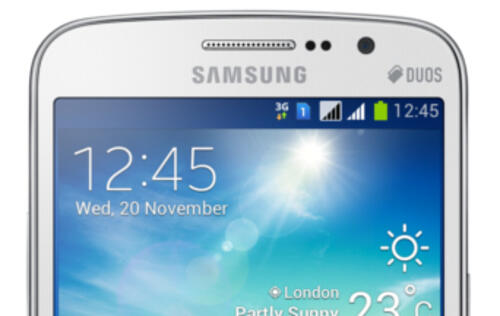 Samsung Rolling Out Its Galaxy Grand 2 Series & S4 with LTE+ in Deep Black Tomorrow