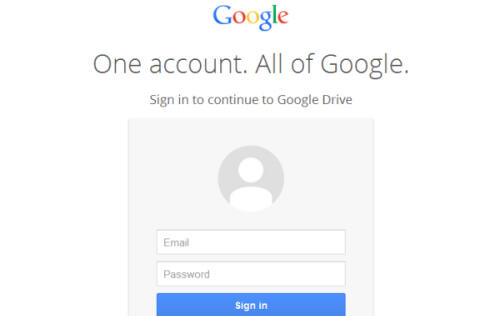 Symantec: Google Docs Users Targeted by Sophisticated Phishing Scam