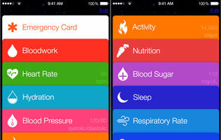 Apple's Rumored Healthbook App will Track Your Fitness, Analyze Your Blood & More