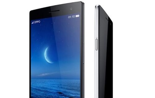 Oppo Unveils 5.5-Inch Find 7, Comes with QHD Display and Takes 50MP Photos