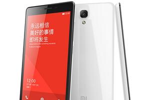 Xiaomi Unveils 5.5-Inch Redmi Note in China, Coming to Singapore In a Few Weeks