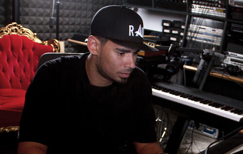 Razer Launches Music App Featuring Afrojack for Razer Blade Pro