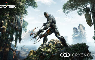 AMD's Mantle API Adopted by Crytek