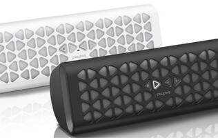 Creative MuVo Portable Wireless Speakers Announced