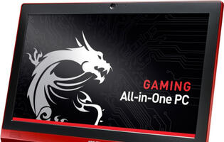 MSI's AG220 & AG240 Gaming AIO PCs Announced