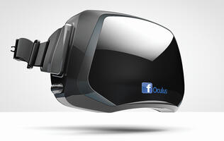 Facebook Buys Oculus Rift For US$2 Billion