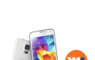M1 Unveils Price Plans for Samsung Galaxy S5