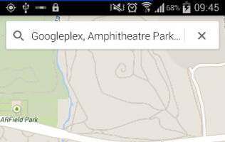 Google Unleashes Pokemon on Google Maps for April Fools'