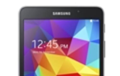Samsung Unveils Trio of Galaxy Tab 4 Tablets, Global Availability from Q2