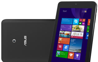 ASUS VivoTab Note 8 Launched