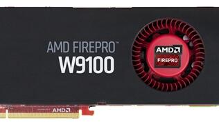 AMD Announces FirePro W9100 Professional Graphics Card