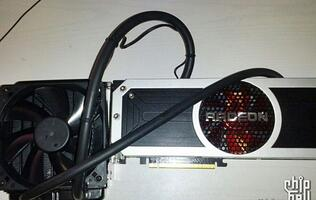 Leaked: Specs and Images of Dual-GPU AMD Radeon R9 295X2 Graphics Card