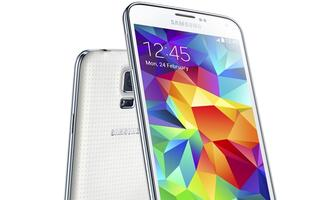 Samsung Galaxy S5 Available in Singapore from Apr 12, Pre-Order Collection on Apr 11