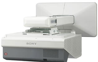 Sony Introduces 9 New 3LCD Short-Throw and Ultra-Short-Throw Projectors